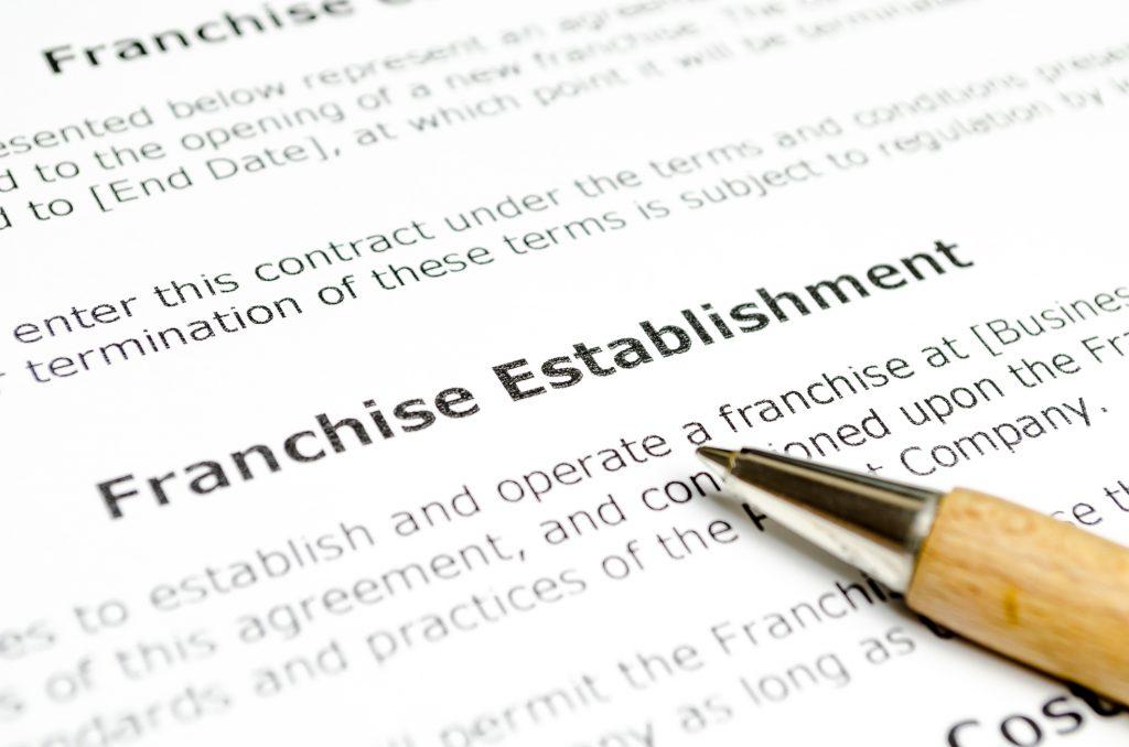 franchise disclosure document, more space place franchise