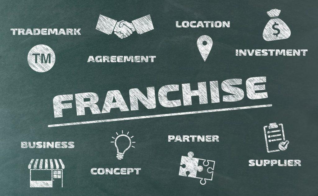 closet design franchise opportunity